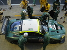 Le Mans24時間レース(2007)