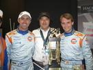 Le Mans24時間レース(2008)