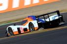 Asia Le Mans Series(2009)