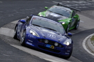 Nürburgring24時間レース(2010)