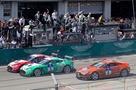 Nürburgring24時間レース(2011)