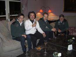 Paul Ricard Testing(2009)
