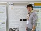 第11回 日本機能性食品医用学会総会でFPPの研究について発表