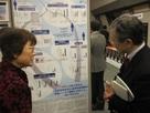 第12回 日本機能性食品医用学会でFPPのII型糖尿病に対する研究について発表