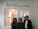 Simms / Mann - UCLA Center for Integrative Oncology