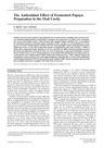 口腔内におけるFPPの抗酸化作用についての論文が発表されました