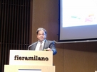 Milano Expo 2015、慢性疾患の予防学会