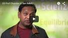 Prof. Chandan K Sen,インタビューでFPP(Immun' Âge)について語る