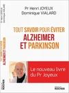 フランスのドクターによる書籍に、FPPのパーキンソン病患者に対する臨床結果が掲載されました