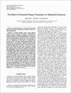放射線被曝に対するFPPの効果についての論文が『Radiation Research』に掲載されました