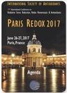「第17回 PARIS REDOX」で溶血性貧血におけるFPPによる酸化ストレスの減少について研究発表
