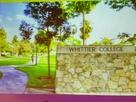 ウィティア大学 学長来日 歓迎レセプションを開催