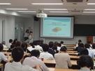 日本食品科学工学会 第65回大会にてランチョンセミナー開催